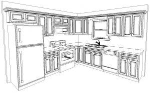 10 300x187 - Entrepot-cuisine-Cuisine Luxor Expresso Price List-armoires de cuisine