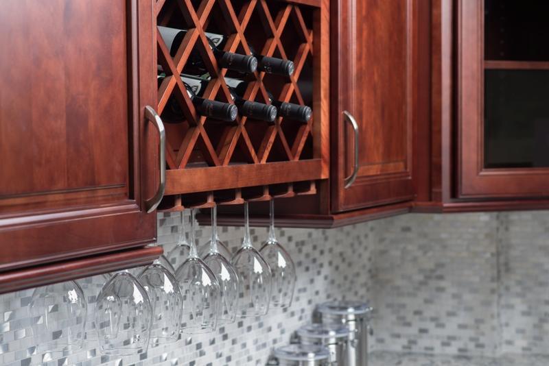 c11 - Entrepot-cuisine-Cuisine Harmony Bordeaux-armoires de cuisine