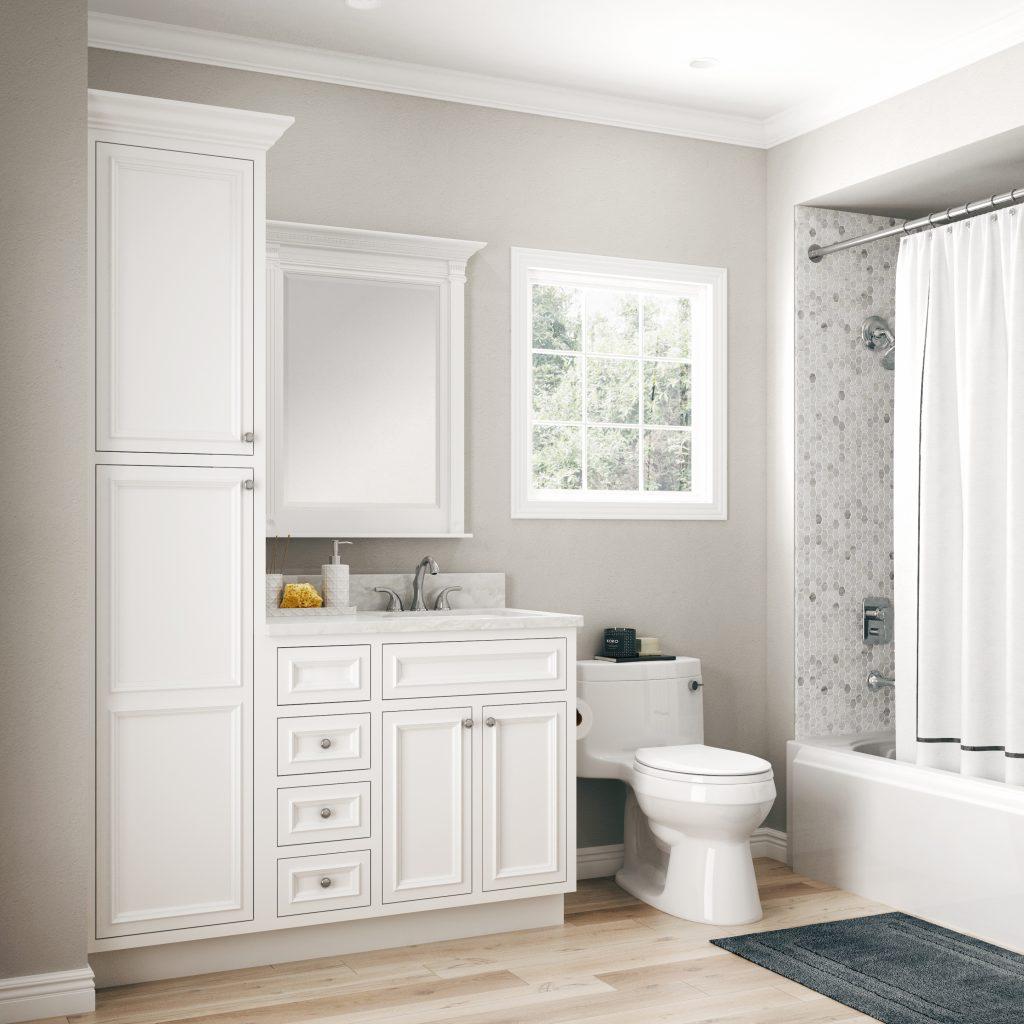 salle de bain entrepot cuisine. Black Bedroom Furniture Sets. Home Design Ideas