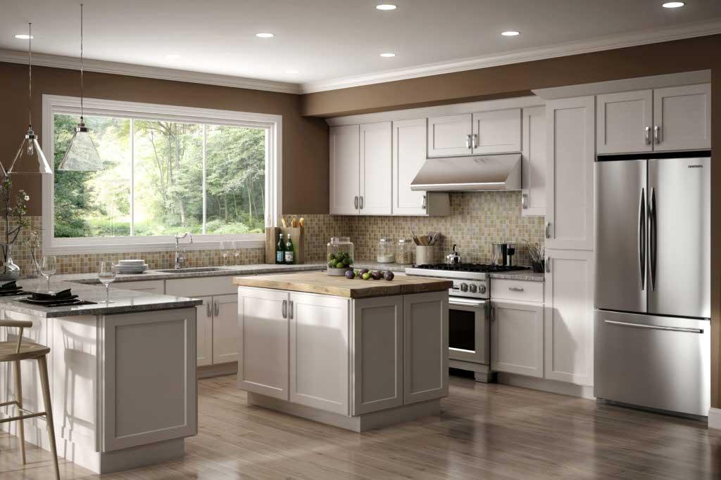 l10 luxor white fk 1024x683 - Entrepot-cuisine-CUISINE-armoires de cuisine